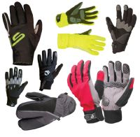 Gloves - Waterproof