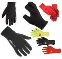 Gloves - Lightweight Thermal & Inner