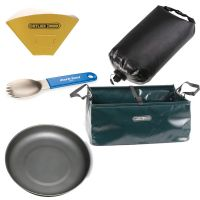 Camping - Water Containers And Utensils