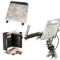 Bags - Map Holders & Document