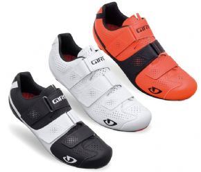 Giro Prolight Slx 2 Road Cycling Shoes - FEATHER WEIGHT AND PRO-LEVEL PERFORMANCE