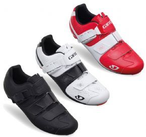 Giro Factor Acc Road Cycling Shoes - COMFORT AND POWER GO THE DISTANCE