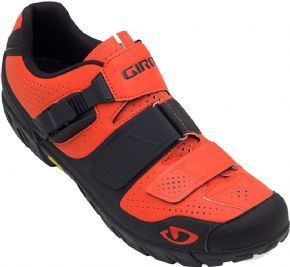 Giro Terraduro Mtb Cycling Shoes - The Terraduro was created to navigate the demands of all-mountain riding and enduro