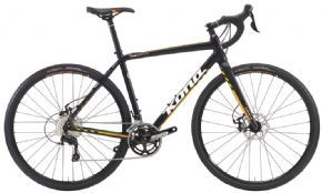 Kona Jake The Snake 2016 Cx Bike - All the bells whistles and ride performance that allows it to be a Jake of all trade