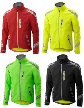 Altura Night Vision Evo 360 Waterproof Jacket  2017 - Altura NightVison technology offers superior retroreflectivity.