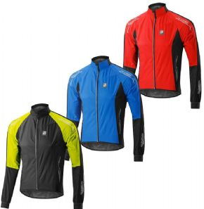 Altura Podium Night Vision Waterproof Jacket 2017 - NV360° performance offers 360 degree reflectivity for maximum dark light visibility