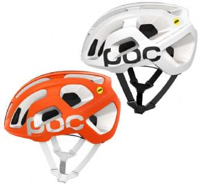 Poc Octal Avip Mips Helmet - Octal MIPS comes in high visibility colours with a reflective sticker kit and with an ICE