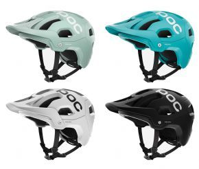 Poc Tectal Mtb Helmet - Developed for aggressive trail riding and enduro racing