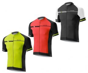 Altura Podium Elite Short Sleeve Jersey - Comfort performance and styling combine in this aggressive performance engineered Jersey