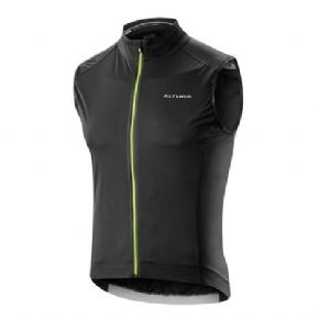 Altura Podium Elite Vest  2017 - Altura Draft Venting zones allow for enhanced breathability whilst in the riding position