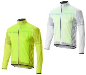 Altura Podium Lite Elite Race Jacket  2017 - Ultra translucent showerproof windproof and breathable fabric