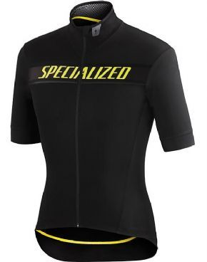 Specialized Sl Elite Wr Ss Water Resistant Jersey  2016