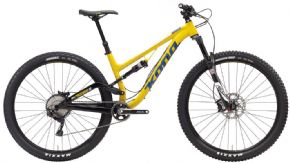 Kona Process 111  Mountain Bike 2017 - This new Process 111 may be the fastest trail bike in our lineup.