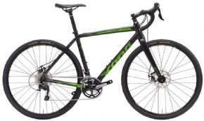 Kona Jake The Snake Cyclocross Bike  2017 - Jake the Snake is a well-equipped ready-to-race out-the-door cross bike