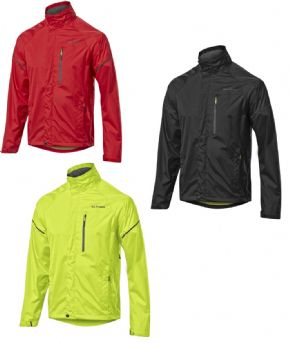 Altura Nevis 3 Waterproof Jacket  2017 - Strategically located retroreflective trims for increased visibility