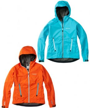 Madison Flo womens Softshell Jacket - Flo softshell lets you fight back against what nature throws at you
