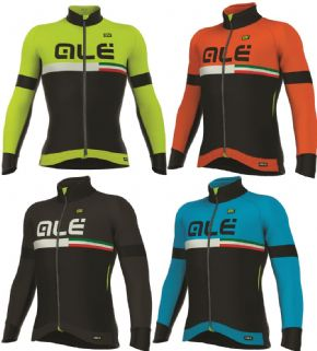 Ale Prr Tirreno Winter Jacket