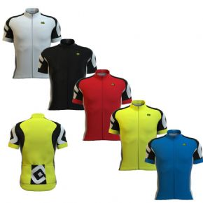Ale Plus Cosmo Short Sleeve Jersey