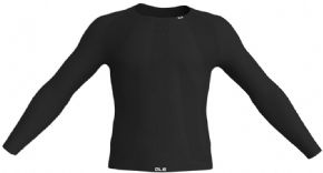 Ale Carbon Long Sleeve Base Layer