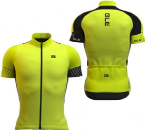 Ale Ultra Vis Short Sleeve Jersey