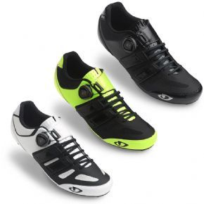 Giro Sentrie Techlace Road Cycling Shoes - THE ULTIMATE ALL MOUNTAIN SHOE