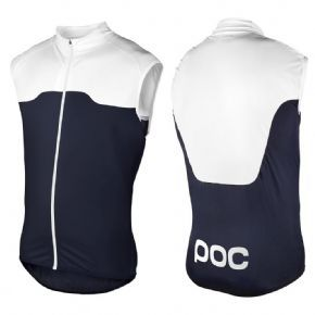 Poc Avip Essential Wind Vest - A unique combination of comfort protection and support.