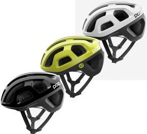 Poc Octal X Helmet  2017 - Extreme ventilation low weight unibody shell construction and aerodynamic efficieny.