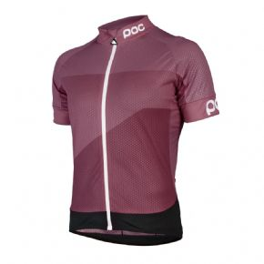 Poc Fondo Gradient Light Short Sleeve Jersey  2017 - Features three rear cargo pockets and an additional mobile phone zip pockets