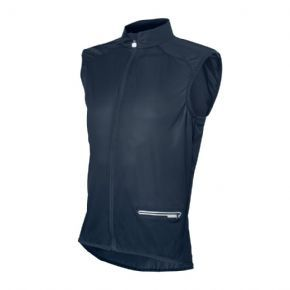 Poc Fondo Wind Vest - The versatile and lightweight Fondo Wind Vest has been designed for changeable conditions.