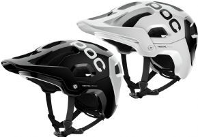 Poc Tectal Race Mtb Helmet  2017 - Tectal Race offers more coverage than conventional mountain bike helmets
