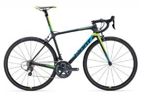 Giant Tcr Advanced Sl 2 Road Bike 2017 Medium (ex Display) - TCR Advanced SL has earned its reputation as the ultimate all-around race bike.