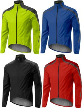 Altura Nv2 Waterproof Jacket  2017 - Waterproof windproof and highly breathable with 360˚NV™ Technology