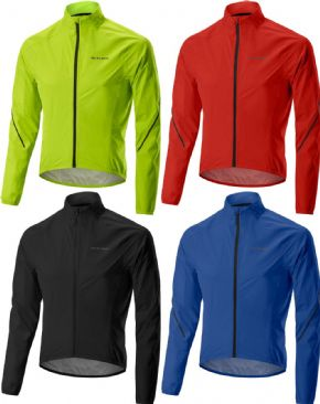 Altura Pocket Rocket Shell Jacket  2017 - Engineered to provide protection from wind and water