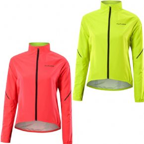 Altura Womens Flite 2 Waterproof Jacket  2017 - Altura Shield technology is engineered to provide protection from wind and water