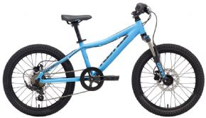 "Kona Shred 20"" Kids Bike 2018 - Shred is the bike your future shredder should have at their disposal."