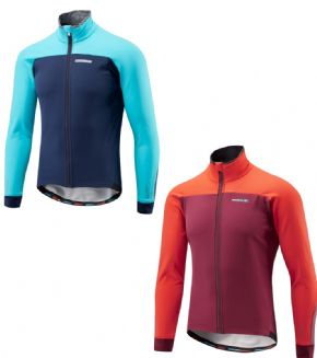 Madison Roadrace Apex Men`s Softshell Jacket  2017 - The 2.5 layer construction is fully taped and waterproof windproof and highly breathable