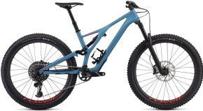 Specialized Stumpjumper Expert 27.5 2018 - When only the best will do you need the ultimate trail bike.
