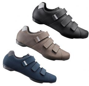 Shimano Rt5 Spd Road Shoes - The pinnacle of road competition footwear